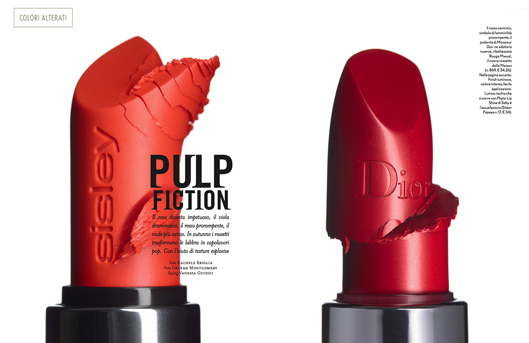 Blog Amica Lipstick