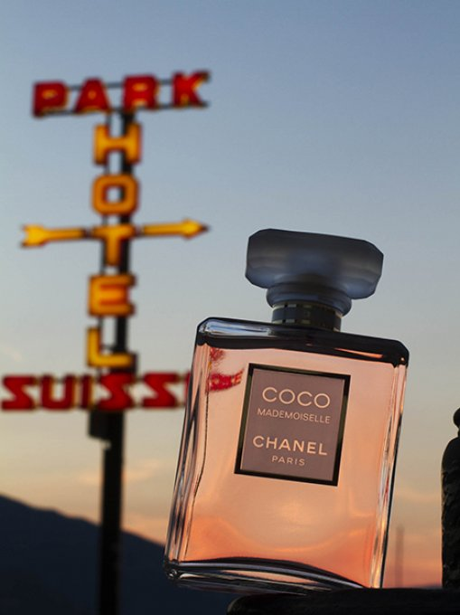 French Location Perfume