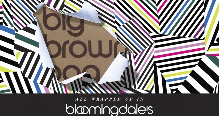 New Campaign Bloomingdales